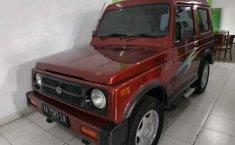 Dijual mobil bekas Suzuki Katana GX 1996 harga murah di DI Yogyakarta