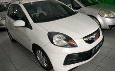 Dijual mobil Honda Brio E 2013 bekas, DI Yogyakarta