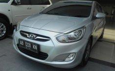 Jual mobil bekas murah Hyundai Grand Avega GL 2013 di DIY Yogyakarta