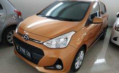Jual cepat Hyundai I10 GL 2017 di DIY Yogyakarta