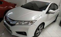 Mobil Honda City E 2014 dijual, DIY Yogyakarta