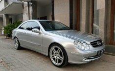 Mobil Mercedes-Benz CLK CLK 240 Avangarde 2003 dijual, DKI Jakarta