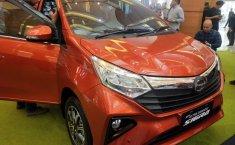 DKI Jakarta, dijual mobil Daihatsu Sigra R Deluxe 2019
