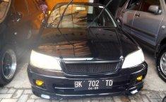 Sumatera Utara, dijual mobil Honda City Type Z 2001 bekas
