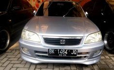 Jual mobil Honda City Type Z 2000 bekas, Sumatera Utara