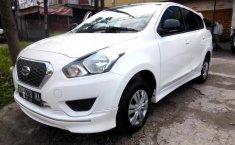 Dijual mobil bekas Datsun GO+ Panca 2017, Sumatra Utara