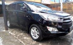 Mobil Toyota Kijang Innova 2.0 G 2016 dijual, Sumatra Utara