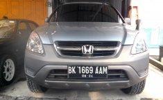 Dijual mobil bekas Honda CR-V 2.0 2003, Sumatra Utara