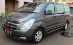 Mobil Hyundai H-1 XG Diesel 2017 dijual, DKI Jakarta