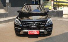 Dijual mobil Mercedes-Benz M-Class ML 250 Diesel 2014 terbaik di DKI Jakarta