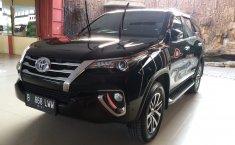 Jawa Barat, Jual cepat Toyota Fortuner VRZ 2016 terbaik