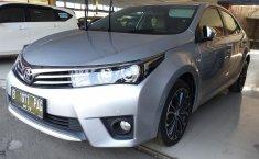 Jual mobil Toyota Altis V 2014 bekas murah di Jawa Barat