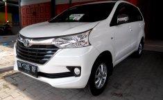 Jual cepat Toyota Avanza G 2017 mobil bekas di Sumatra Utara