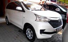 Jual mobil terbaik Toyota Avanza E 2017, Sumatra Utara