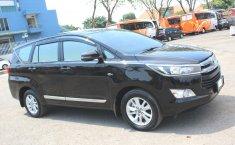 Mobil Toyota Kijang Innova  2.0 G 2018 terawat di DKI Jakarta