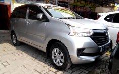 Jual cepat Daihatsu Xenia X 2016 mobil murah di Sumatra Utara
