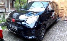 Sumatera Utara, dijual mobil Toyota Calya E 2017 harga terjangkau