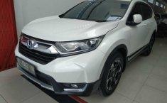 DI Yogyakarta, dijual mobil Honda CR-V 1.5 VTEC 2017 bekas