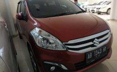 Jual mobil Suzuki Ertiga GX 2016 bekas, DI Yogyakarta