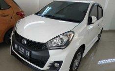 Dijual mobil Daihatsu Sirion 1.3 NA 2016 bekas, DI Yogyakarta