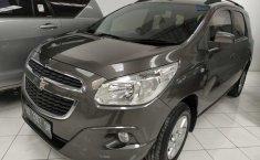 Jual mobil Chevrolet Spin LTZ 2013 bekas, DI Yogyakarta