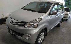 Jual mobil Toyota Avanza G 2015 murah di DIY Yogyakarta
