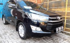 Jual cepat Toyota Kijang Innova 2.0 G 2016 bekas, Sumatra Utara