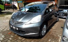 Jual cepat Honda Jazz RS 2010 bekas di Sumatra Utara