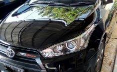Jual mobil Toyota Yaris TRD Sportivo 2015 bekas di Jawa Tengah