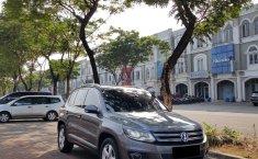 Mobil Volkswagen Tiguan TSI 1.4 Automatic 2014 terbaik di DKII Jakarta