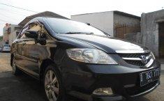 Mobil Honda City New Facelift i-DSI Manual 2007 dijual, Jawa Barat