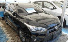 Jual mobil bekas murah Toyota Yaris TRD Sportivo 2015 di Jawa Timur