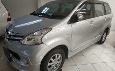 Mobil Toyota Avanza G Luxury 2015 dijual, DIY Yogyakarta