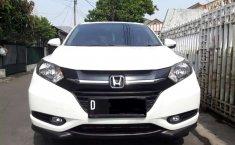 Jual Honda HR-V E 2017 harga murah di Jawa Barat