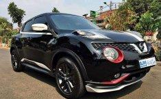 Nissan Juke 2016 DKI Jakarta dijual dengan harga termurah