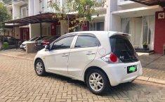 Jual Honda Brio Satya E 2015 harga murah di Banten
