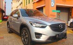 Jual mobil bekas murah Mazda CX-5 Grand Touring 2015 di DKI Jakarta