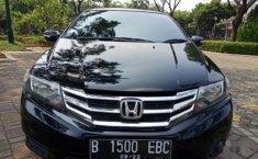 Banten, Honda City E 2012 kondisi terawat