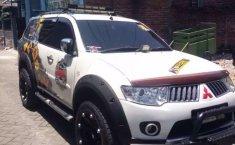 Dijual mobil bekas Mitsubishi Pajero , Jawa Timur