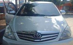 Lampung, jual mobil Toyota Kijang Innova G 2010 dengan harga terjangkau