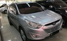 Mobil Hyundai Tucson 2011 terbaik di Jawa Timur