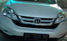 Jual Honda CR-V 2.4 2010 harga murah di Jawa Tengah