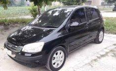 Mobil Hyundai Getz 2006 terbaik di Riau