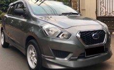 Jual Datsun GO T 2015 harga murah di DKI Jakarta