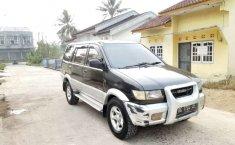 Isuzu Panther 2003 Sumatra Selatan dijual dengan harga termurah