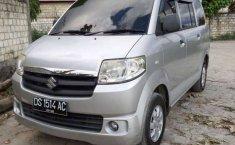 Papua, jual mobil Suzuki APV 2014 dengan harga terjangkau