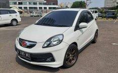 DKI Jakarta, Honda Brio E 2016 kondisi terawat