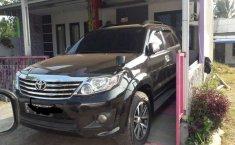 Jawa Barat, Toyota Fortuner G 2012 kondisi terawat