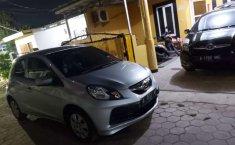 Dijual mobil bekas Honda Brio Satya, Banten