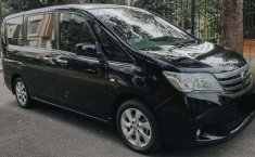Mobil Nissan Serena 2013 X dijual, Banten